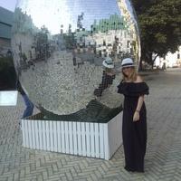 Кристиночка, 30 лет, Лев, Москва