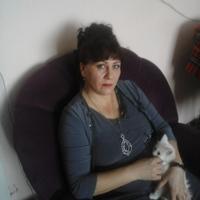 АННА ГАТИЯТОВА, 51 год, Весы, Караганда