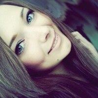 Нина | Ms. Gilbert. |, 28 лет, Овен, Санкт-Петербург