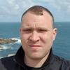 Andrejs, 33, Boston