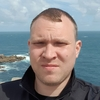 Andrejs, 33, г.Бостон