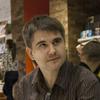 Александр, 40, г.Ньюарк