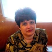 Светлана 54 года (Козерог) Уссурийск