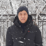 рахимжон, 25, г.Владивосток