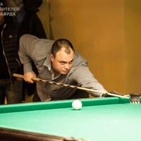 Евгений, 39 лет, Овен, Москва