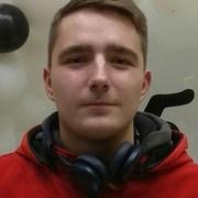 Максим Воронков, 22, г.Тверь