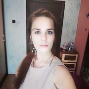 Олеся 20 лет (Скорпион) Липецк