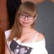 Лена, 22, г.Иваново