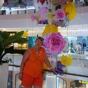 Людмила из Минусинска желает познакомиться с тобой