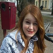 Marjuwka, 25, г.Кохтла-Ярве