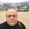 Boris, 54, г.Лос-Анджелес