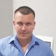 Семён, 25, г.Геленджик