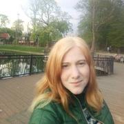 Антонина, 28, г.Калининград