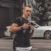 Михаил Барабанов 25 Москва