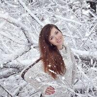 Лидия, 31 год, Стрелец, Москва