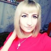 Юлия Грибинская, 22, г.Астана