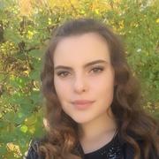 Анастасия, 20, г.Пенза