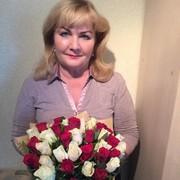 Галина, 59, г.Новокуйбышевск