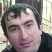Хизир, 39, г.Баксан