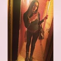 Кристина, 22 года, Рак, Иваново