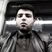 JAMSHED, 21, г.Душанбе