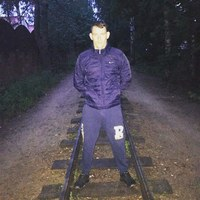 Vlad, 31 год, Скорпион, Санкт-Петербург