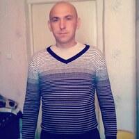 Денис, 36 лет, Водолей, Уссурийск