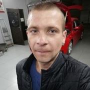 Иван, 32, г.Биробиджан