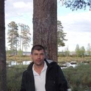 Николай 42 года (Телец) Петрозаводск