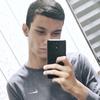 Sadikof, 20, г.Ташкент