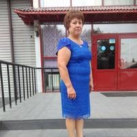 Любовь, 54 года, Весы, Улан-Удэ