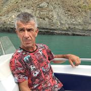 Djamal, 54, г.Махачкала
