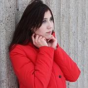 Ангелина, 26, г.Кумертау