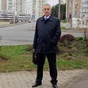 Александр 57 лет (Скорпион) хочет познакомиться в Вязниках