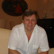 Александр Горняк 61 Новошахтинск