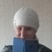 Света Романова, 47, г.Дудинка