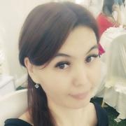 Начать знакомство с пользователем Гульнара Шарипова 30 лет (Дева) в Талдыкоргане