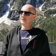 Влад 46 лет (Козерог) хочет познакомиться в Мариуполе
