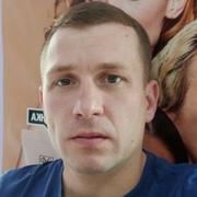 Евгений 33 года (Стрелец) Новороссийск