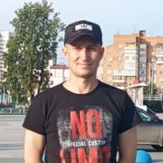 Руслан Арасланов, 38, г.Кирово-Чепецк