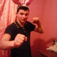 Эдуард, 24 года, Лев, Санкт-Петербург