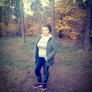 Катерина, 20, г.Жуковский