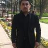 Хуршед, 40, г.Душанбе