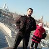 Осман, 33, г.Москва