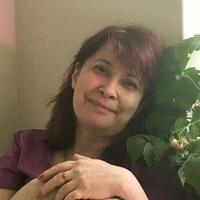 Маргарита, 53 года, Скорпион, Санкт-Петербург