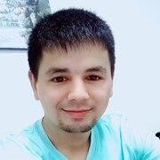 Энвер, 26, г.Чапаевск