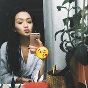 Molya, 26, г.Алматы́
