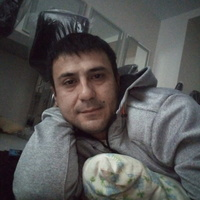 Эмиль, 35 лет, Скорпион, Москва