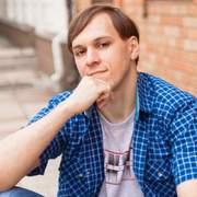 Дмитрий Смирнов 29 лет (Рак) Уссурийск