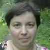 алла, 46, г.Белоозёрский